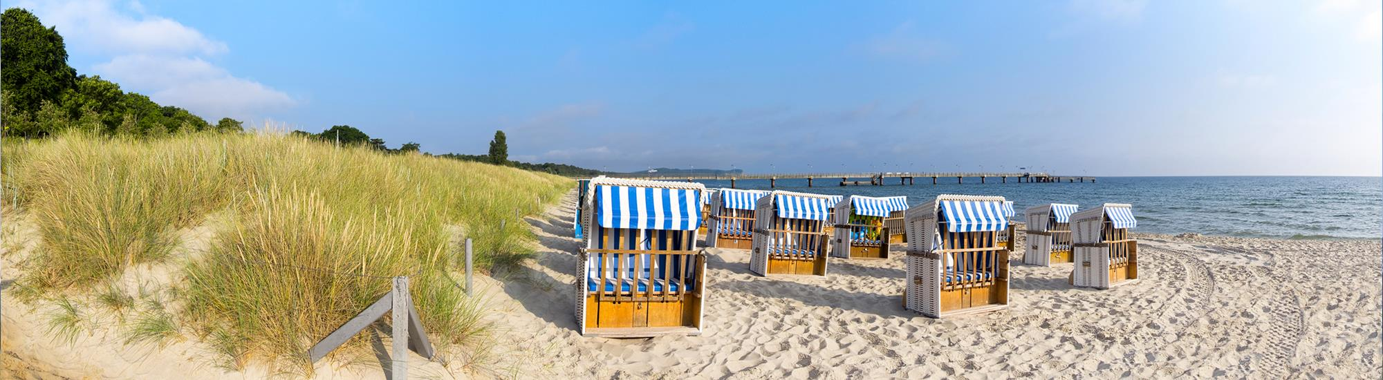 Experience Germany Travel - offering you the widest selection of holidays to this amazing country