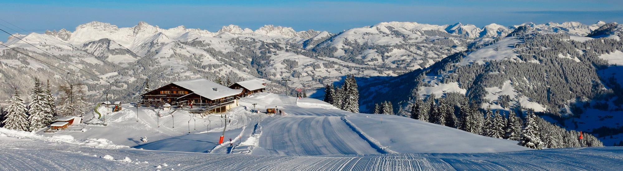 Experience Germany Travel - helping you to find the best wintersports in Germany this season