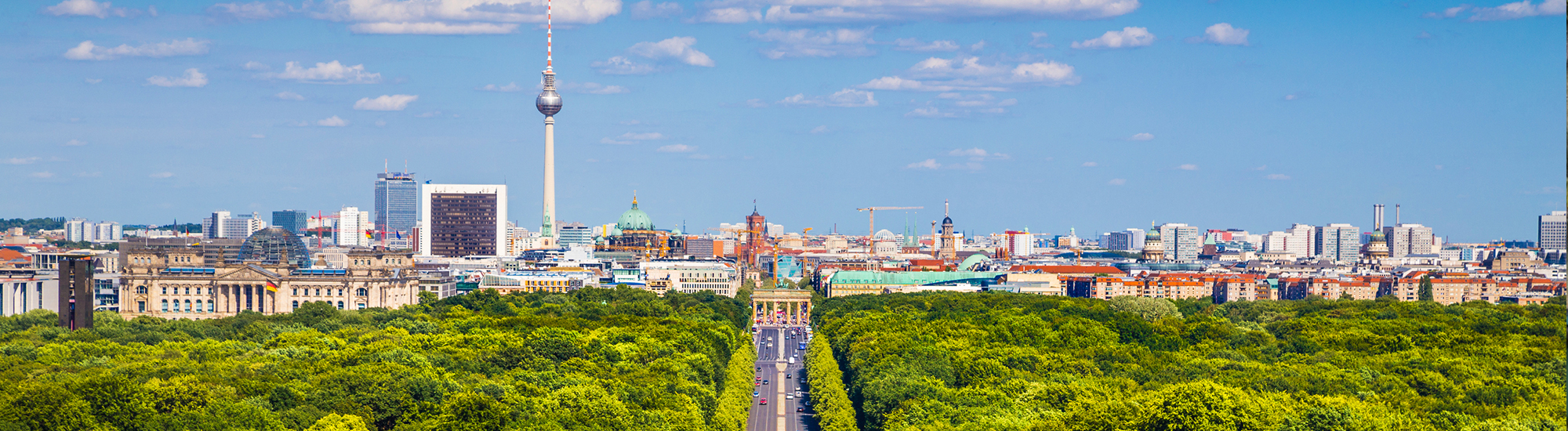 North to South, East to West - Germany's great cities await with Experience Germany Travel