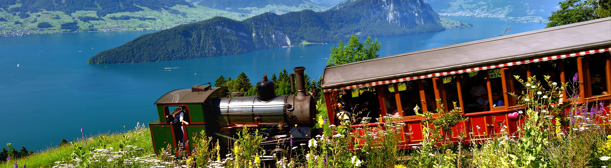 Experience Germany Travel helping you enjoy the best of Switzerland too.